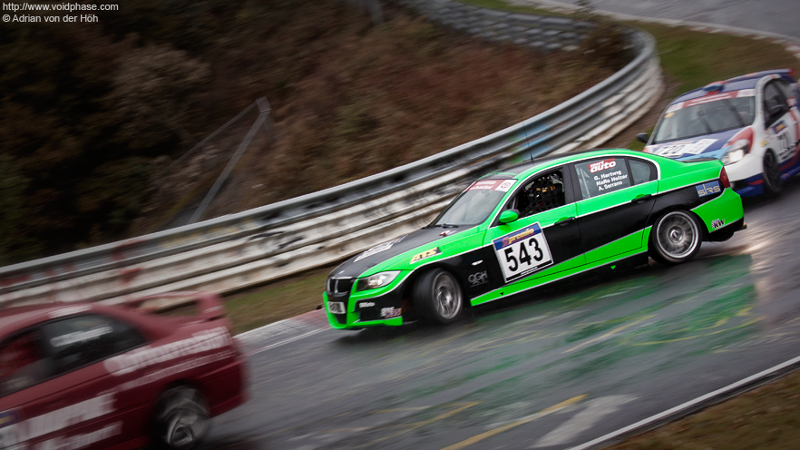 VLN 9/2010, Nuerburgring/Bruennchen: BMW drifting [560, 543, 720]