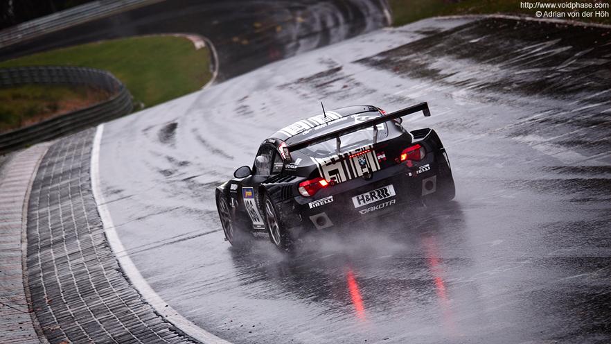 VLN 9/2010, Nuerburgring/Bruennchen: BMW Z4 [196]